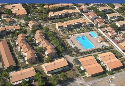 Villaggio Turistico Appartamento Baia Degli Ulivi